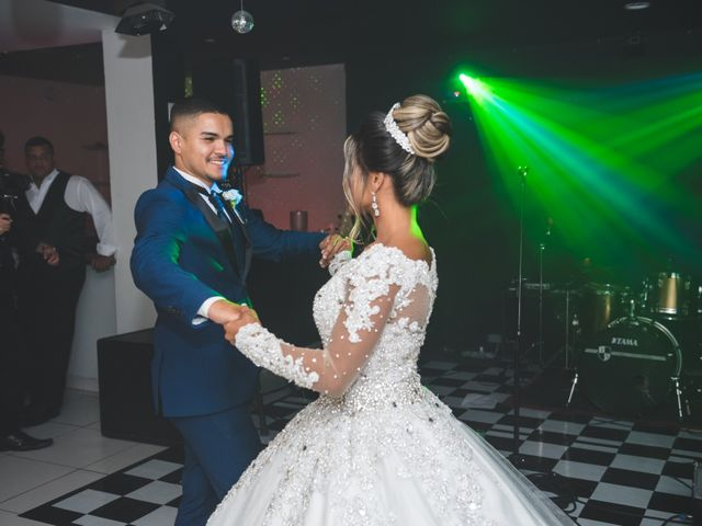 O casamento de Igor e Samara em Rio de Janeiro, Rio de Janeiro 17