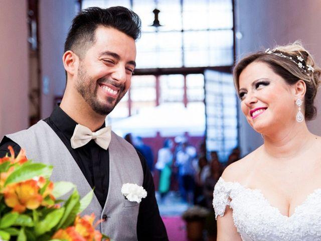 O casamento de Débora e Danilo