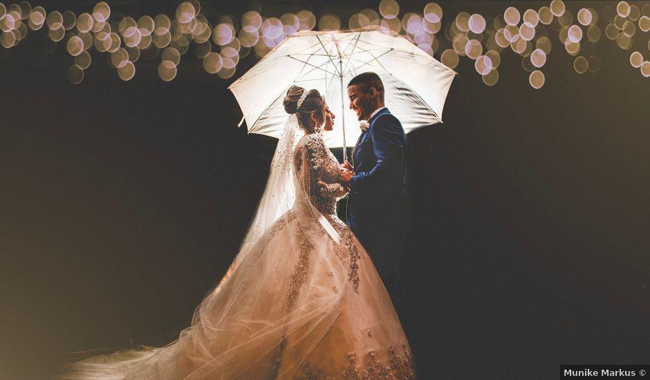 O casamento de Igor e Samara em Rio de Janeiro, Rio de Janeiro
