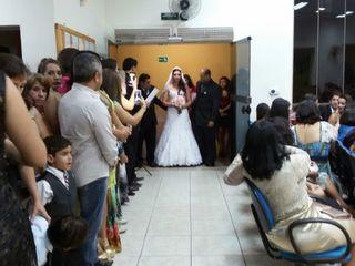 O casamento de Carla e Flávio  3
