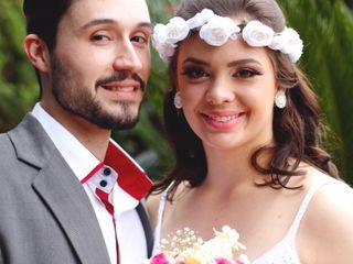 O casamento de Samara e Richard 2
