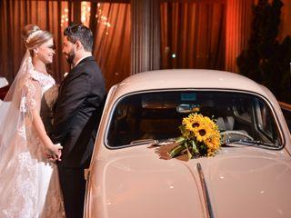 O casamento de Bianca  e Raonie  2
