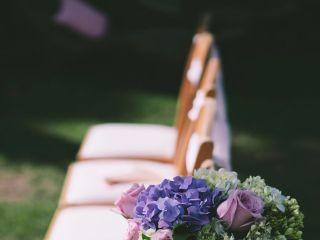 O casamento de Larissa e Matt 2