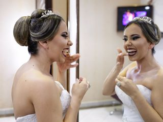 O casamento de Raquel e Eliud 3