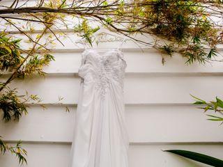 O casamento de Gisele e Nildo 1