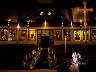 O casamento de Nayara e Carlos