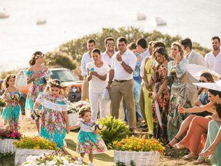 O casamento de Bebel e Marcelo 3
