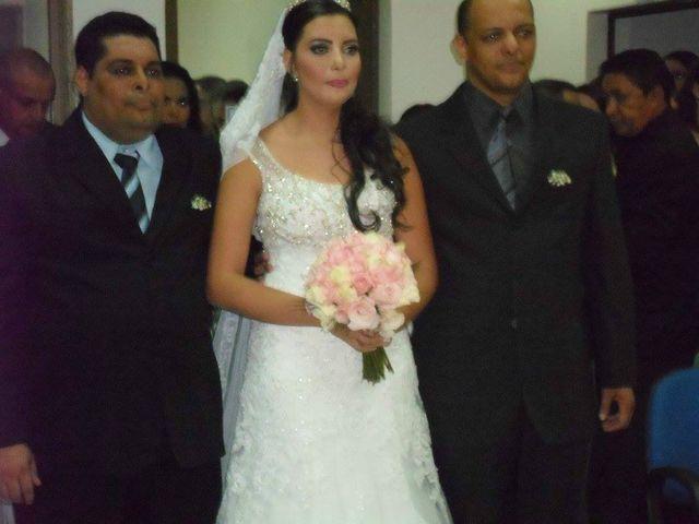 O casamento de Flávio  e Carla em Governador Valadares, Minas Gerais 6