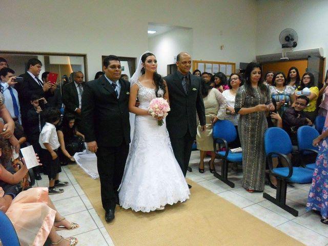 O casamento de Flávio  e Carla em Governador Valadares, Minas Gerais 7