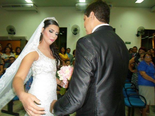 O casamento de Flávio  e Carla em Governador Valadares, Minas Gerais 1