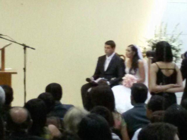 O casamento de Flávio  e Carla em Governador Valadares, Minas Gerais 9