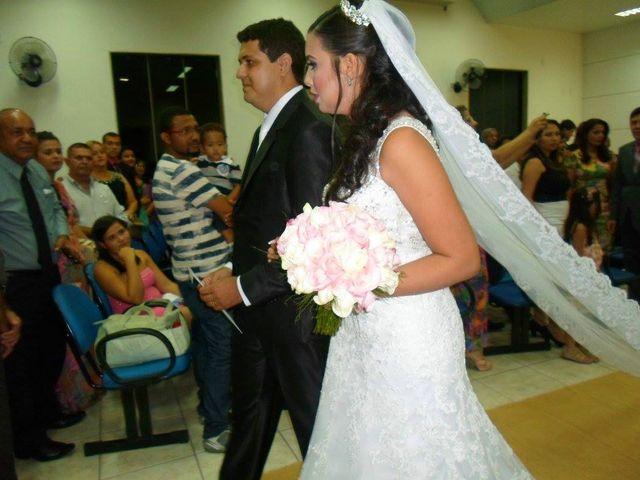 O casamento de Flávio  e Carla em Governador Valadares, Minas Gerais 10