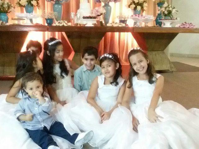 O casamento de Flávio  e Carla em Governador Valadares, Minas Gerais 12
