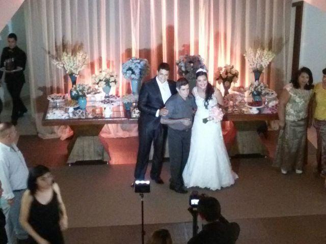 O casamento de Flávio  e Carla em Governador Valadares, Minas Gerais 2
