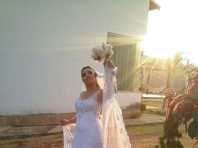 O casamento de Flávio  e Carla em Governador Valadares, Minas Gerais 14