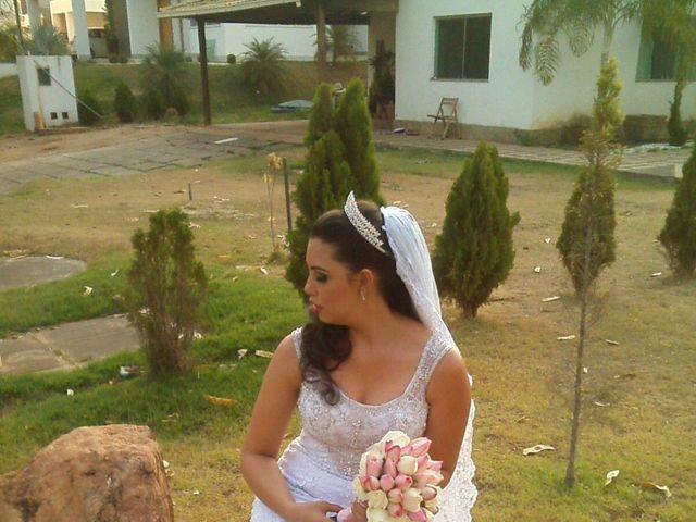 O casamento de Flávio  e Carla em Governador Valadares, Minas Gerais 15
