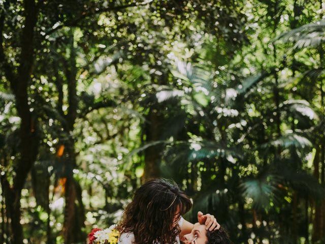 O casamento de Moizés e Dandara em Curitiba, Paraná 15