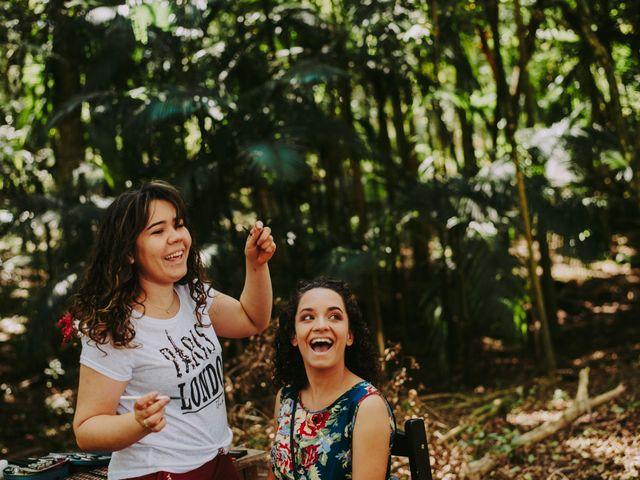 O casamento de Moizés e Dandara em Curitiba, Paraná 17
