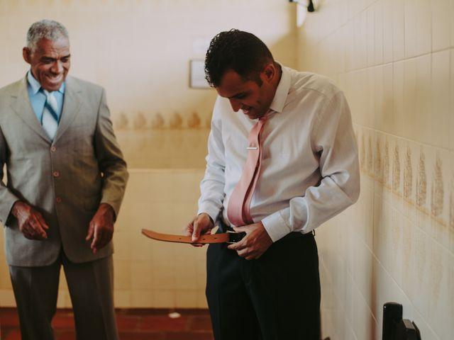 O casamento de Moizés e Dandara em Curitiba, Paraná 38