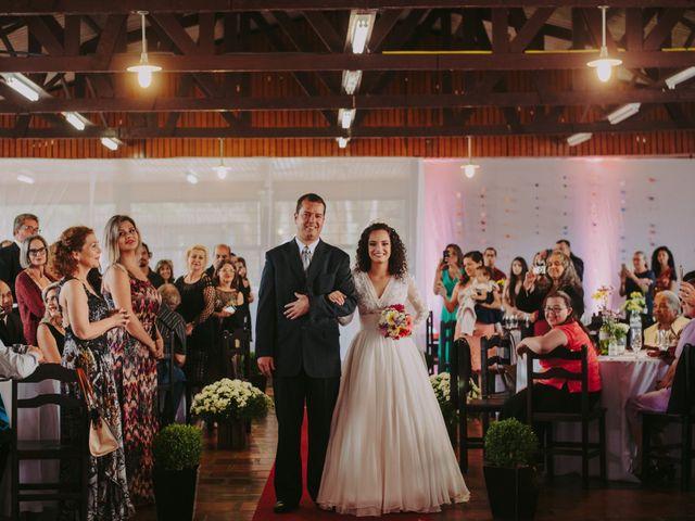 O casamento de Moizés e Dandara em Curitiba, Paraná 51