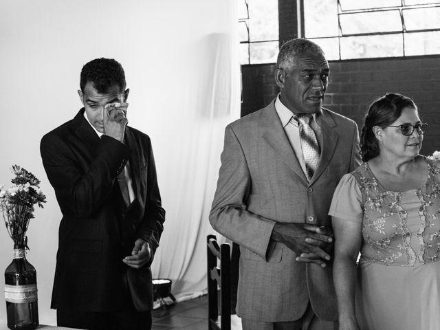 O casamento de Moizés e Dandara em Curitiba, Paraná 52