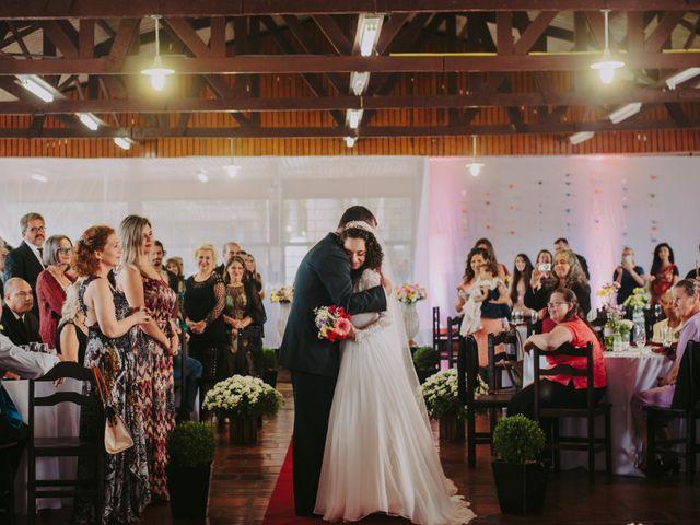 O casamento de Moizés e Dandara em Curitiba, Paraná 53