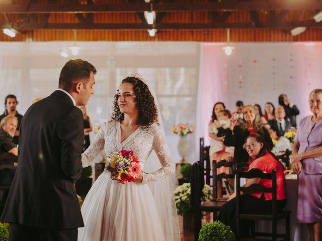 O casamento de Moizés e Dandara em Curitiba, Paraná 54
