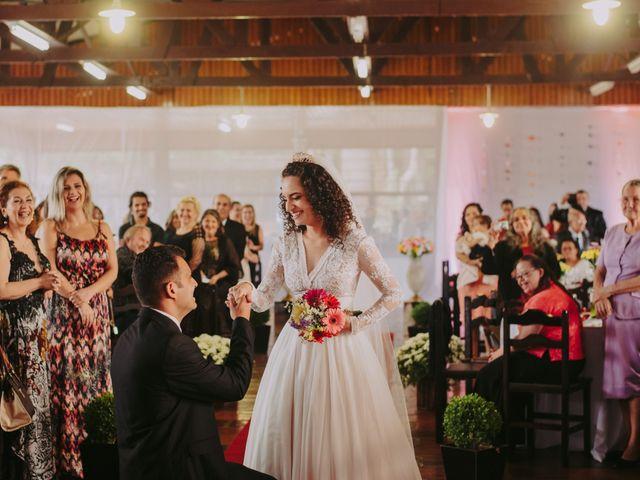 O casamento de Moizés e Dandara em Curitiba, Paraná 55