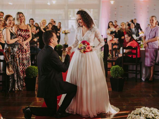 O casamento de Moizés e Dandara em Curitiba, Paraná 56