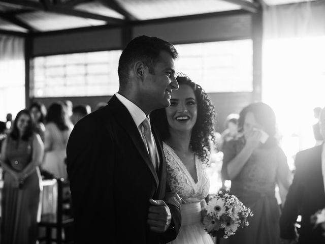 O casamento de Moizés e Dandara em Curitiba, Paraná 57