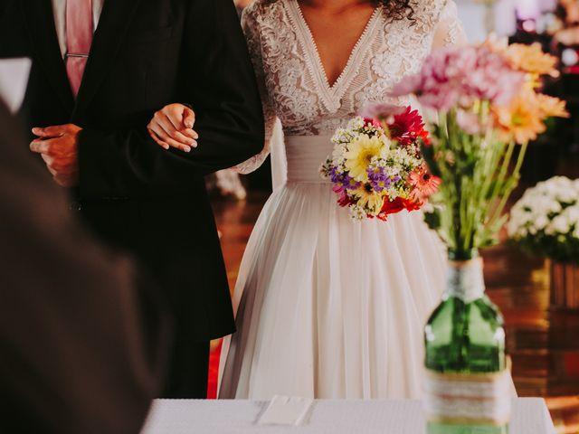 O casamento de Moizés e Dandara em Curitiba, Paraná 58