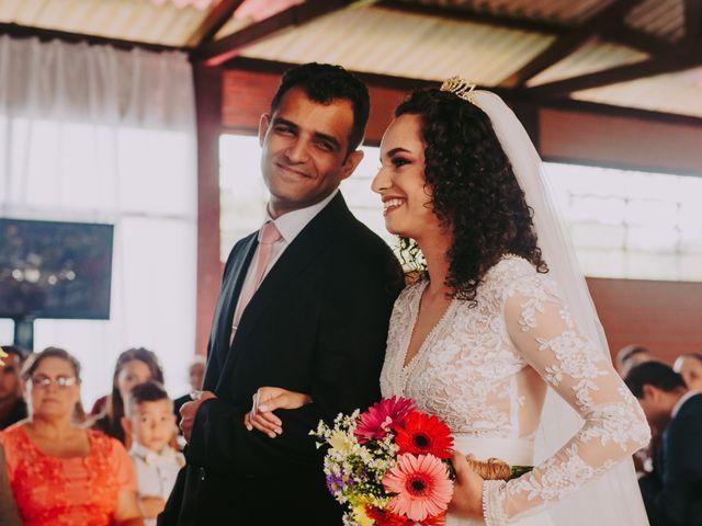 O casamento de Moizés e Dandara em Curitiba, Paraná 59