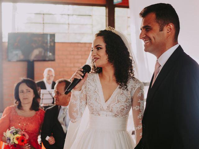 O casamento de Moizés e Dandara em Curitiba, Paraná 60