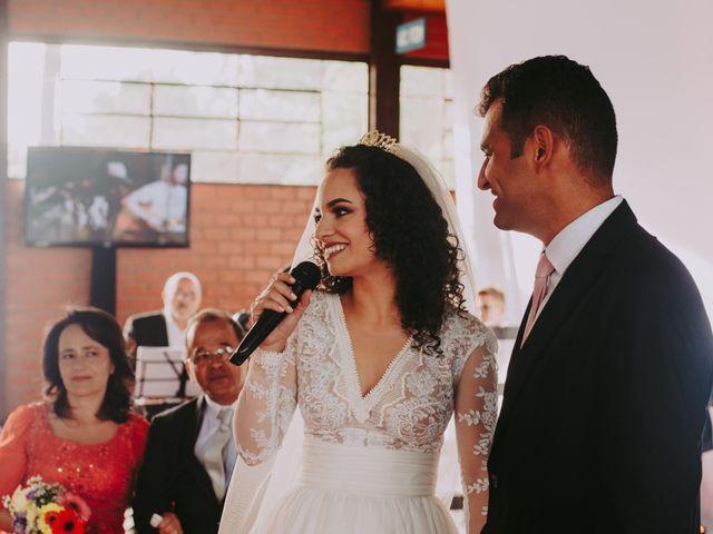 O casamento de Moizés e Dandara em Curitiba, Paraná 61