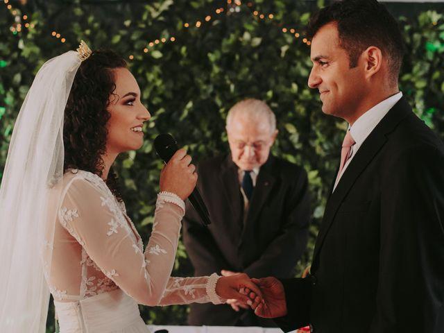 O casamento de Moizés e Dandara em Curitiba, Paraná 64