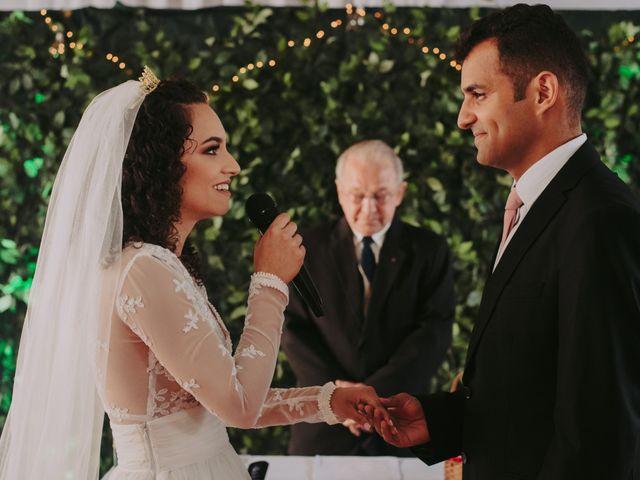 O casamento de Moizés e Dandara em Curitiba, Paraná 65