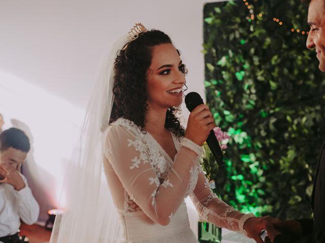 O casamento de Moizés e Dandara em Curitiba, Paraná 66