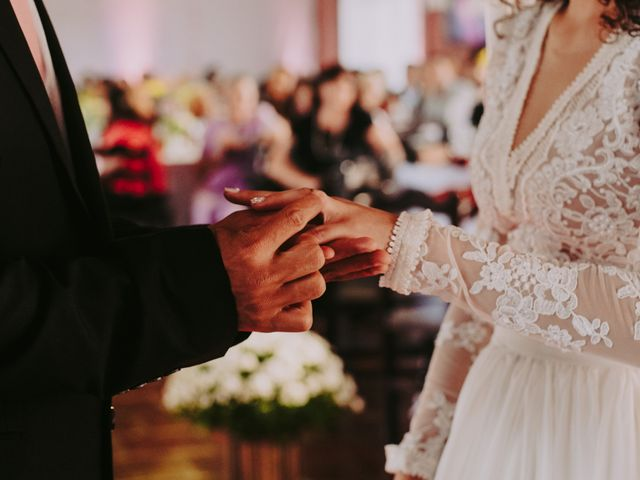 O casamento de Moizés e Dandara em Curitiba, Paraná 68