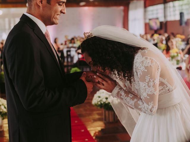 O casamento de Moizés e Dandara em Curitiba, Paraná 69