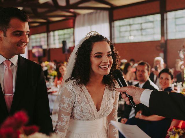 O casamento de Moizés e Dandara em Curitiba, Paraná 71
