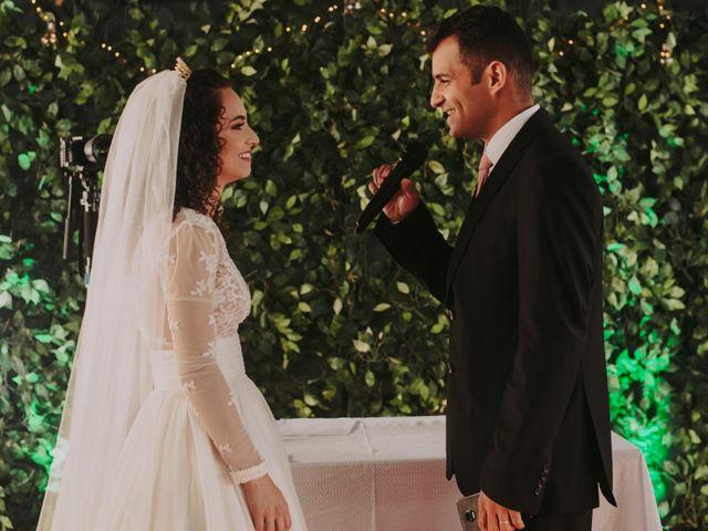 O casamento de Moizés e Dandara em Curitiba, Paraná 72