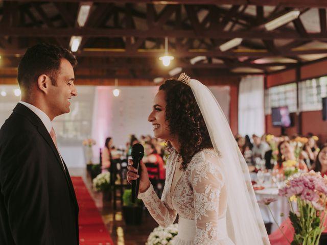 O casamento de Moizés e Dandara em Curitiba, Paraná 73