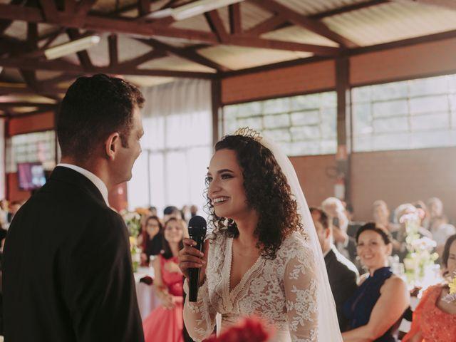 O casamento de Moizés e Dandara em Curitiba, Paraná 74