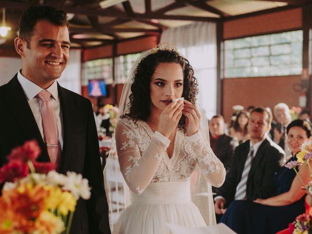 O casamento de Moizés e Dandara em Curitiba, Paraná 75
