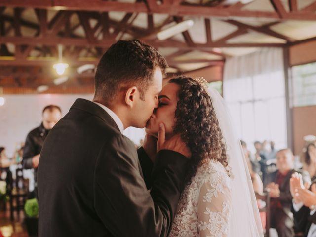 O casamento de Moizés e Dandara em Curitiba, Paraná 76