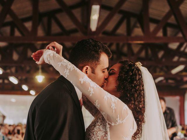 O casamento de Moizés e Dandara em Curitiba, Paraná 77