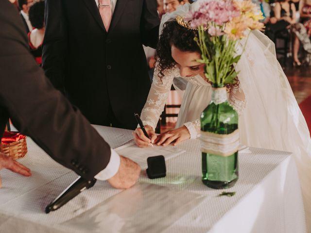O casamento de Moizés e Dandara em Curitiba, Paraná 79