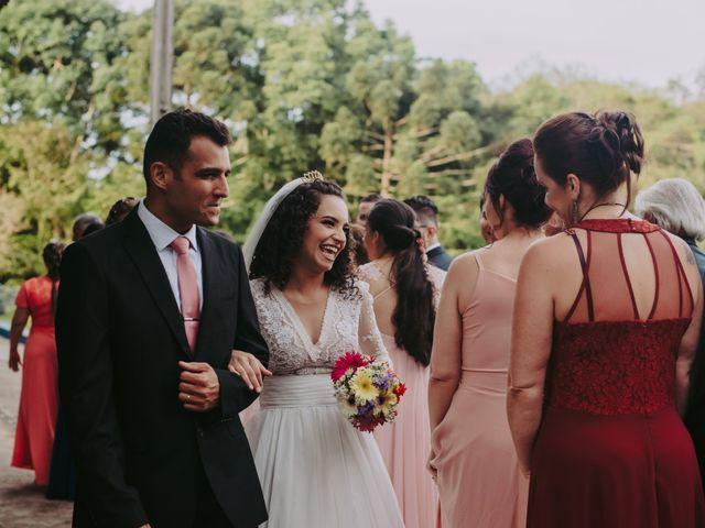 O casamento de Moizés e Dandara em Curitiba, Paraná 80