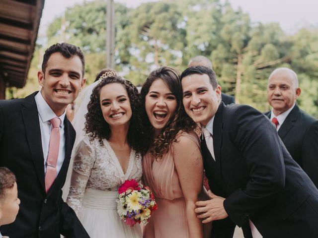 O casamento de Moizés e Dandara em Curitiba, Paraná 81