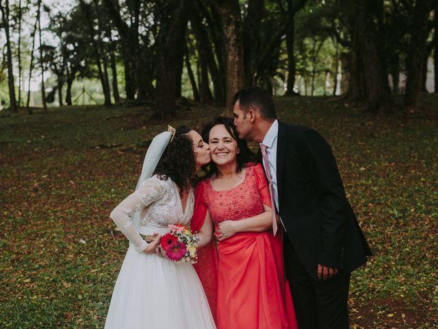O casamento de Moizés e Dandara em Curitiba, Paraná 85